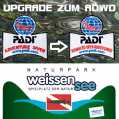 UPGRADE vom ADVENTURE DIVER zum AOWD
