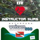 Emergency First Response Instructor Kurs